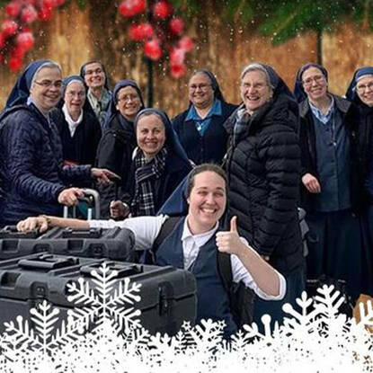 St Pauls Christmas Concert 2020 Events | Catholic Diocese of Cleveland | Cleveland, OH