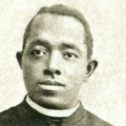 Across: Father Tolton's Escape from Slavery