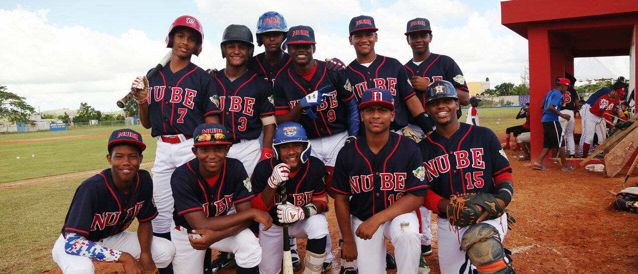 Building community: new homes, baseball field rise in Dominican Republic, thanks to Mission Possible