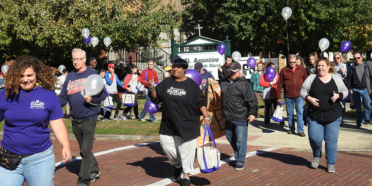 Walk of Hope 'friendraiser' benefits Disability Services and Ministries