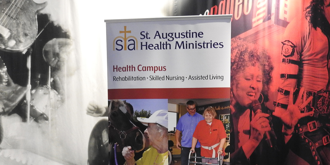 St. Augustine Health Ministries marks 50th  anniversary with RetroMania benefit