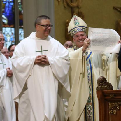 News   Catholic Diocese of Cleveland   Cleveland, OH