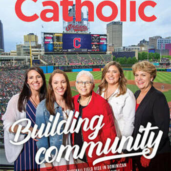 Northeast Ohio Catholic Magazine