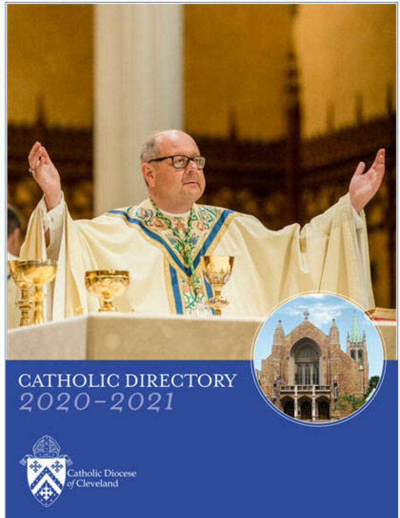 Catholic directory cover 2020 2021jpg