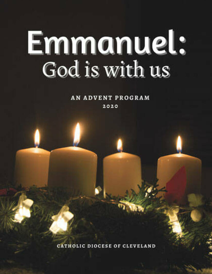 Emmanual advent resource cover