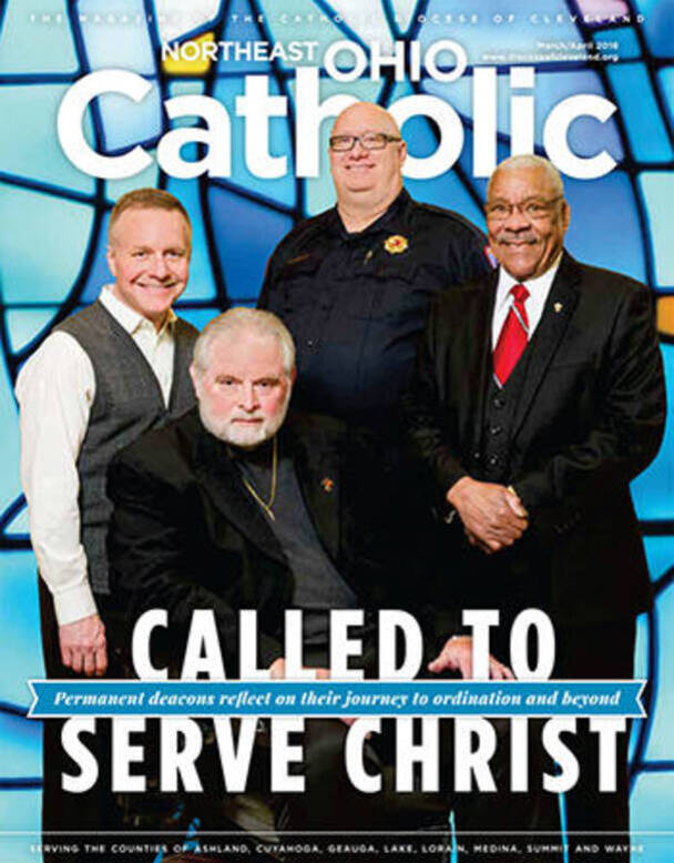 Northeast ohio catholic march 20183
