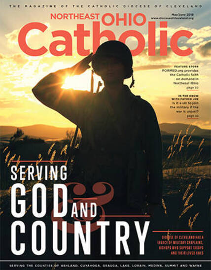 Northeast ohio catholic may 20192