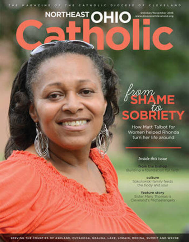 Northeast ohio catholic october 2015