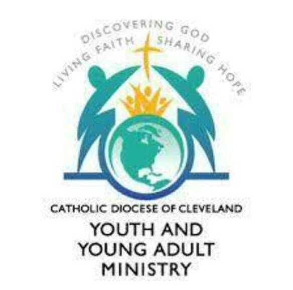 Youth and young adult logo
