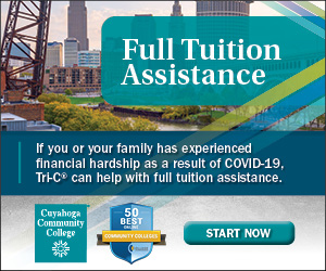 Tri-C Full Tuition Assistance