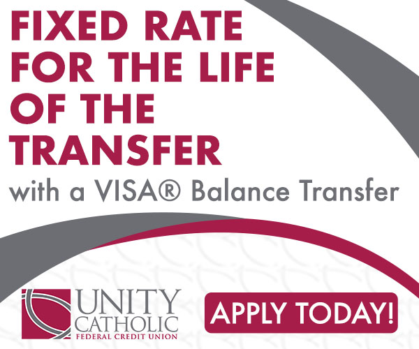 Unity Catholic Credit Union